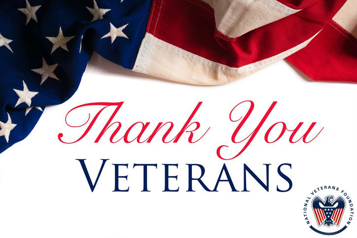 The Friese Foundation Platinum Sponsors of the National Veterans Foundation